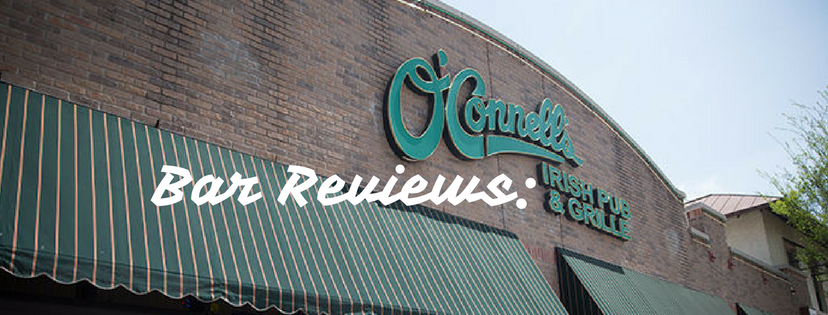 Bar Reviews: O'Connell's