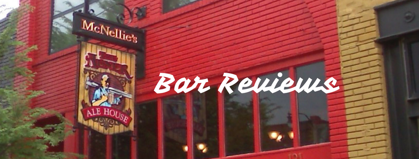 Bar Reviews: McNellie's