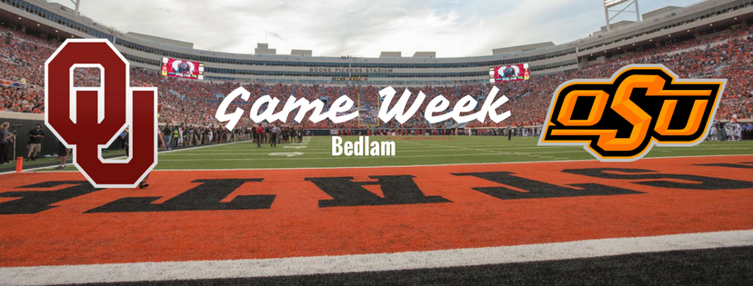 Game Week: Oklahoma State
