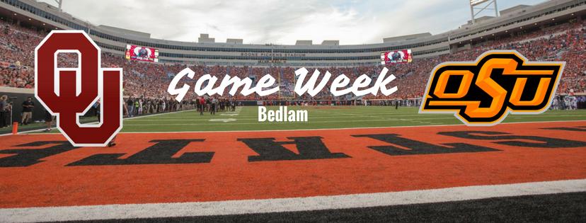 Game Week: OklahomaState