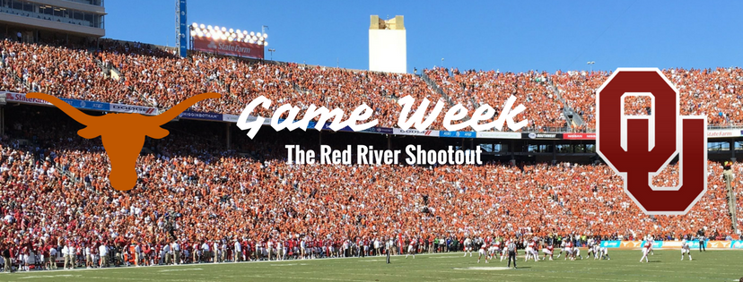 Game Week: Red River Shootout