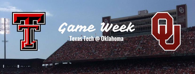 Game Week: TexasTech