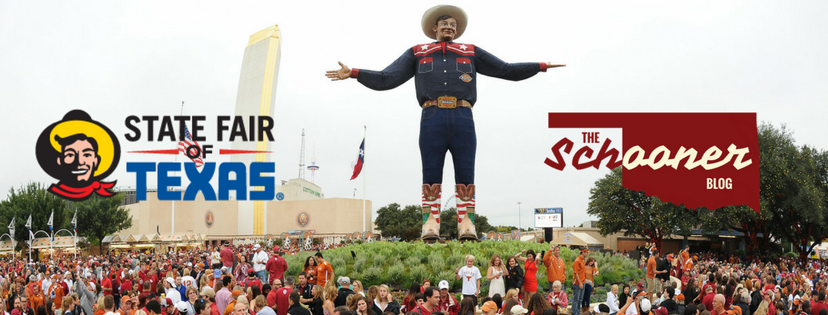 How to Do the State Fair of Texas: 2019 Edition