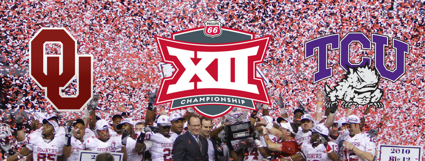 Game Week: Big 12 Championship (TCU)