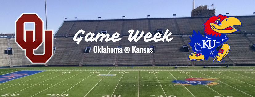Game Week: Kansas