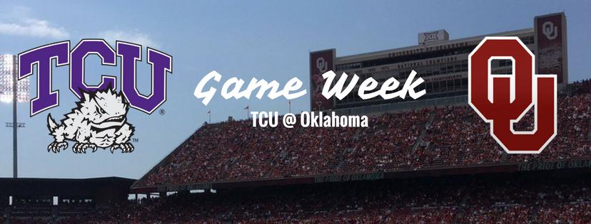 Game Week: TCU