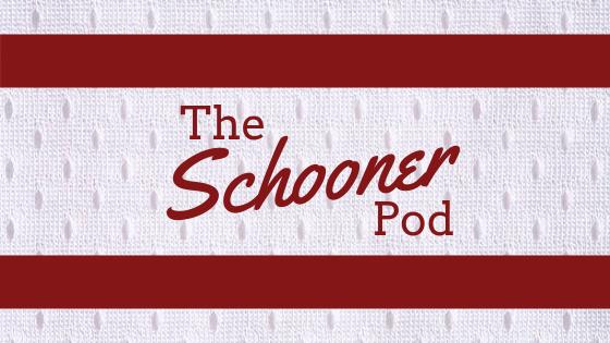Introducing The SchoonerPod