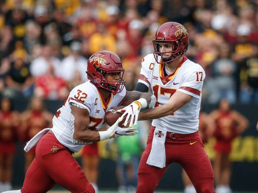 Game Week: Iowa State