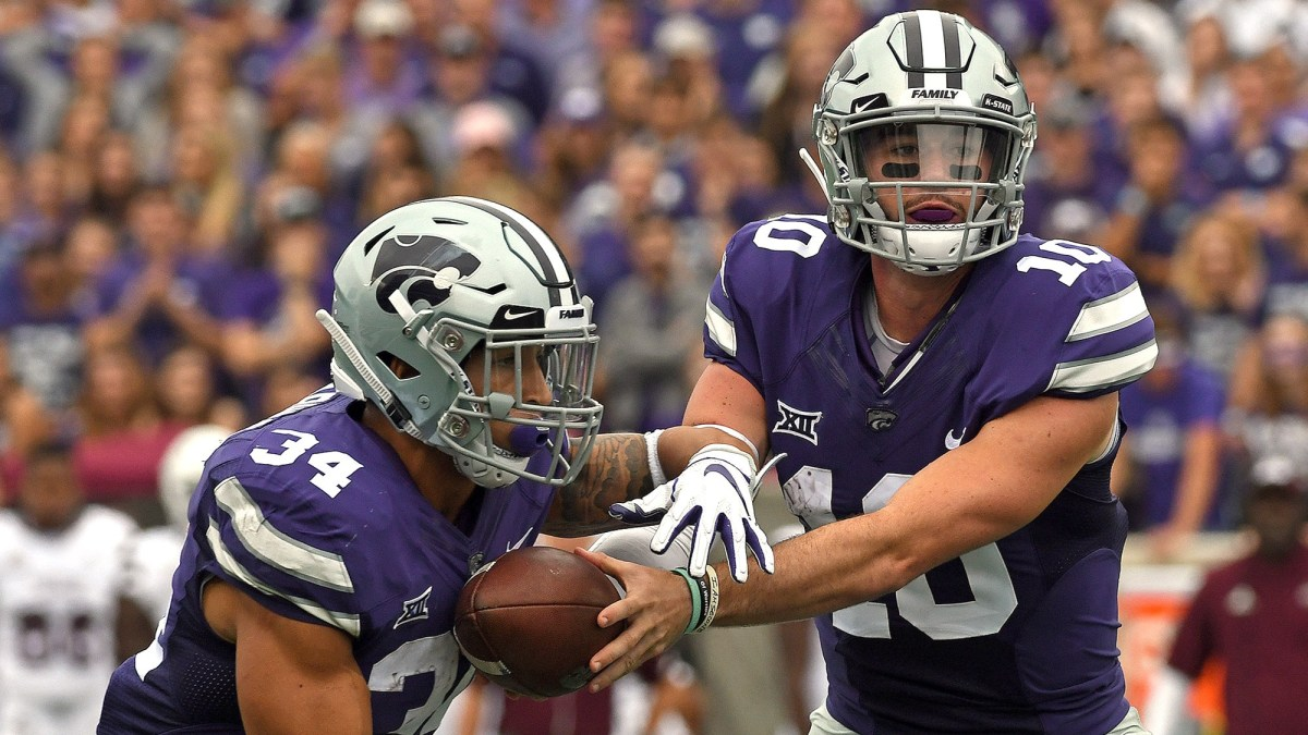 Game Week: Kansas State