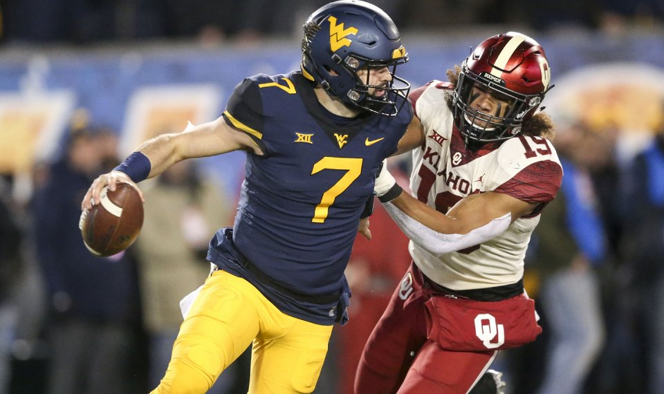 The Schooner Pod: Examining the Playoff Picture and West Virginia Recap