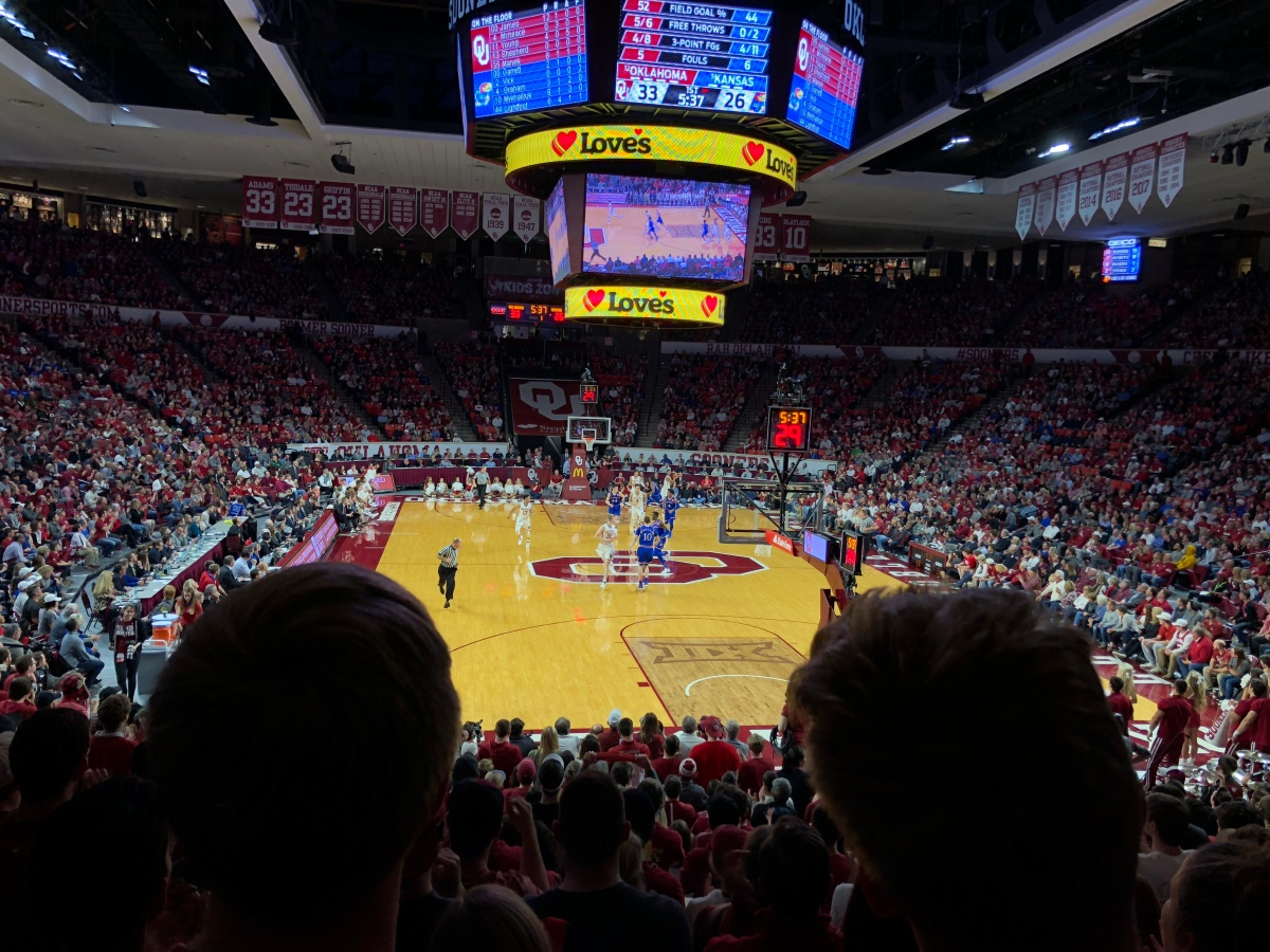 A Super Comprehensive, Exciting Oklahoma Basketball Preview