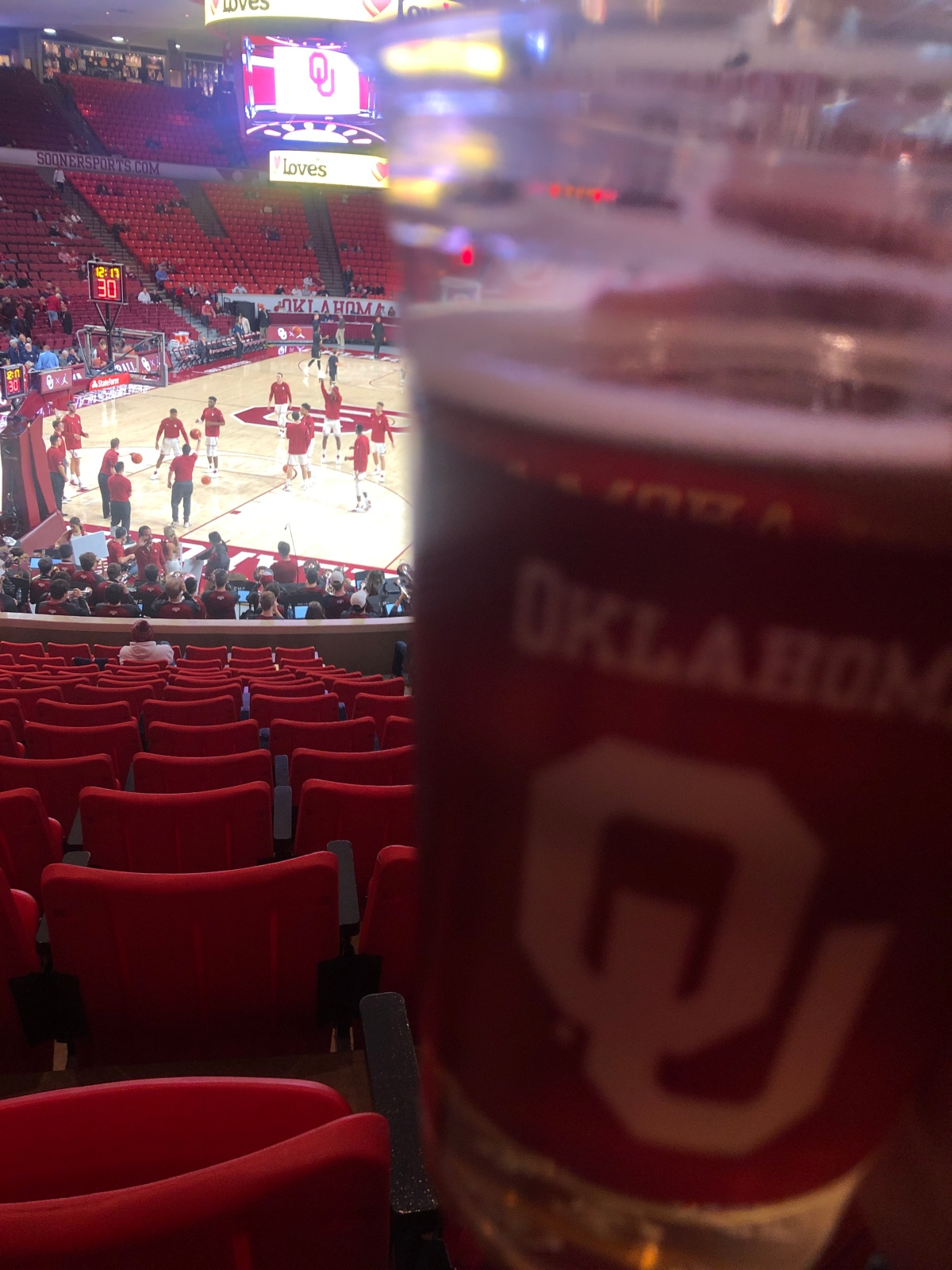Beer at the LNC: Everything You Need to Know
