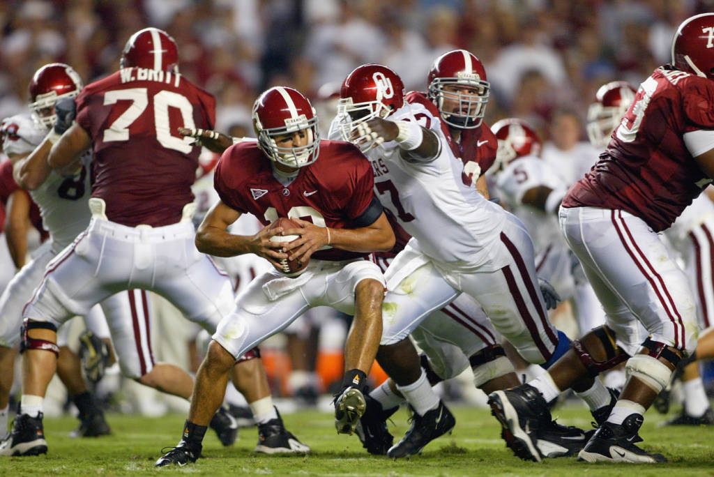 Game Week: The Orange Bowl (Alabama)