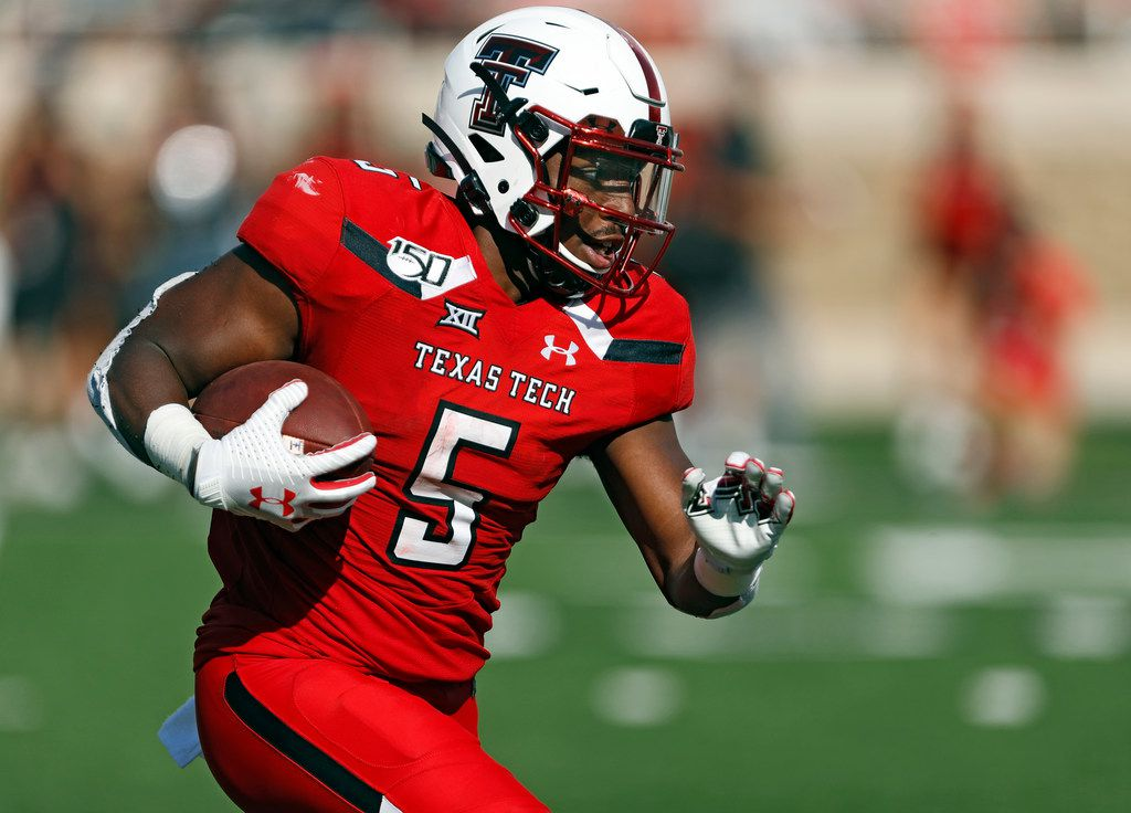Game Week: Texas Tech